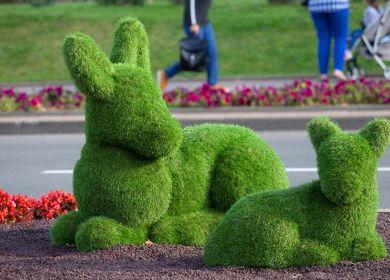 Изделия от GRASS