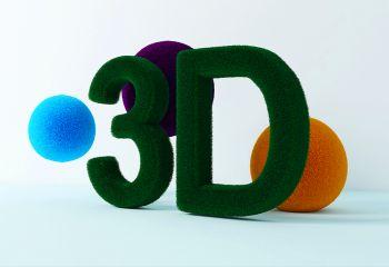 3 D проекты GRASSCOR
