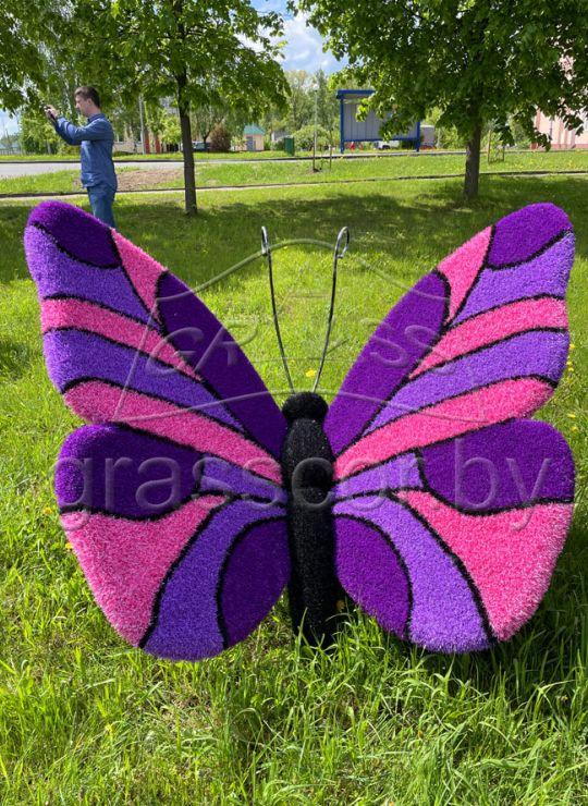 Бабочка (большая)