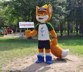В Севастопольском парке появились новые лавочки, урны и Лесик